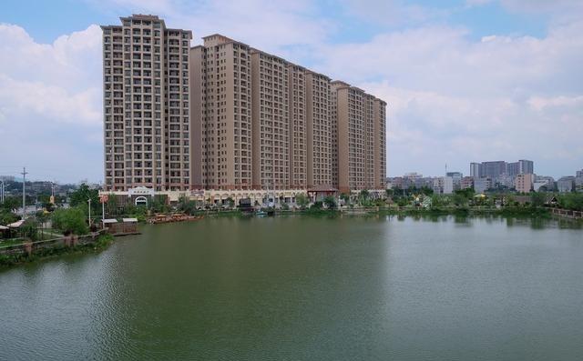 广东人口最多的5个县,第5是五华,第1是普宁