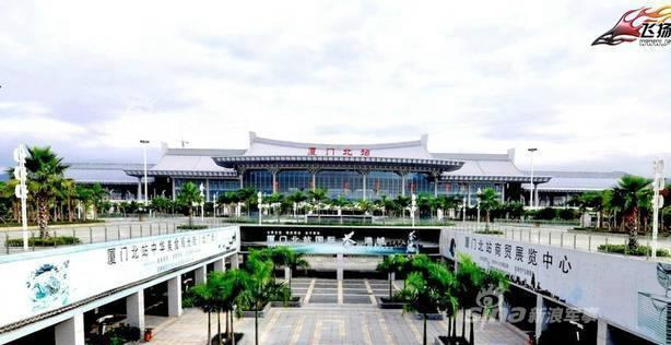 让哈日台湾人哑口无言:中国各地高铁站真漂亮