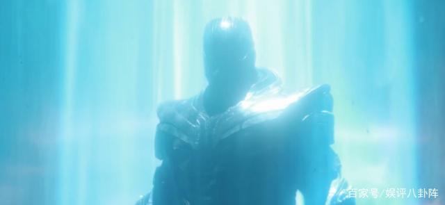 《复联4》灭霸现身之后又献声,打败他的希望全
