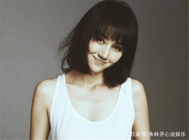 娱乐圈3位不随波逐流的女明星,俞飞鸿袁泉,还