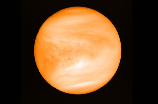 金星存在PH3但存在生命体的结论尚早