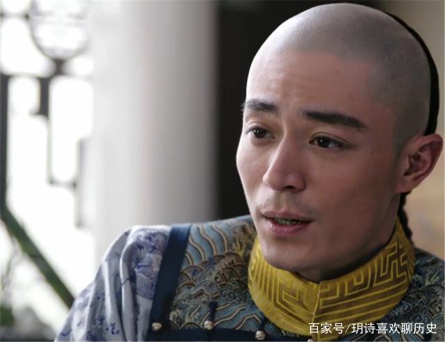 清朝皇帝能力排行榜:康熙居然排第四,乾隆第六