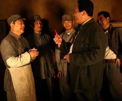 经典历史电影排行榜前三,末代皇帝还原历史时