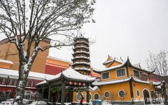 中国4座新一线城市,号称中国四小龙,你们是不