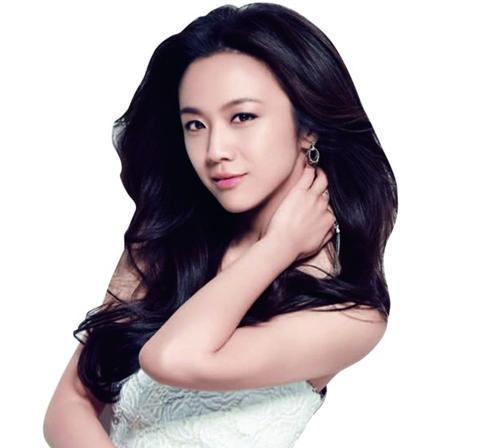 中国最美女明星排行榜