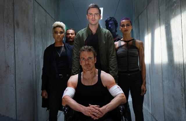 网传漫威将重新选角X战警,死侍留下,其余演员