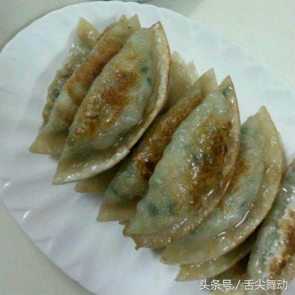 你们只知道饺子好吃,是否知道其历史起源
