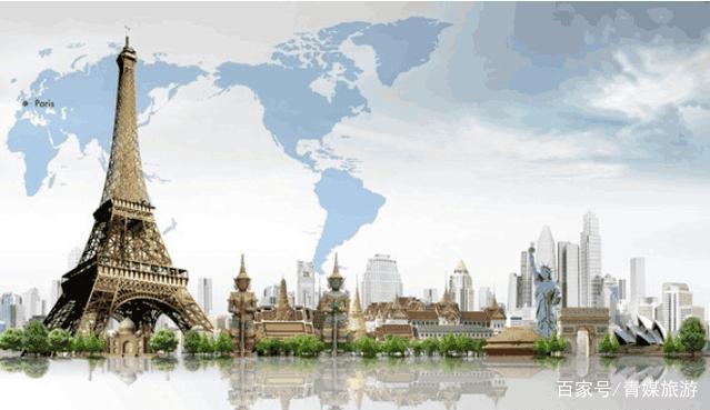 世界一线城市排名出炉,中国让人倍感意外