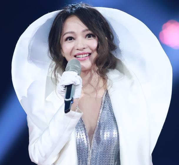 张韶涵最好听的5首歌,我猜你听过第5首,全听过