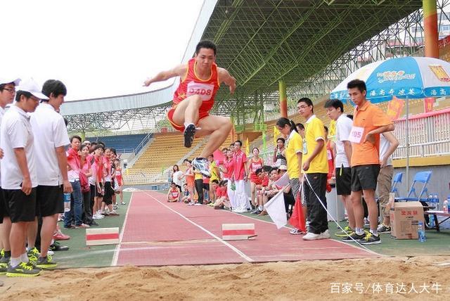 体育知识之跳远的7个助跑练习小窍门,你知道吗