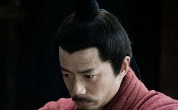 刘邦在沛县开始了自己的人生道路