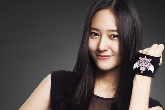 韩国女子组合美貌排名,盘点韩国当红女团成员