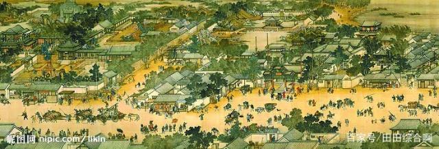 宋朝:古时最繁荣的朝代,历史最开明的皇帝,他的