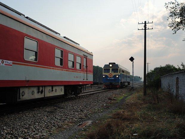 京张铁路,中国近代百年屈辱史上盛开的一道荣