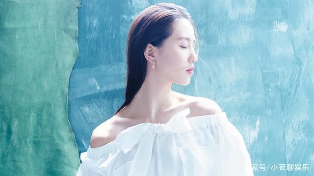 网友爆料刘诗诗疑似怀孕,消息不知是真是假