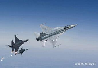 中国歼-10战机抵达巴铁参加阅兵:将同首获战绩