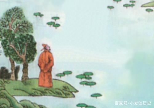 苏轼被贬到黄州之后活动范围受限制,不过正好