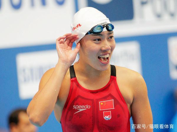 关于中韩运动员泳池冲突,日本网友的评论亮了