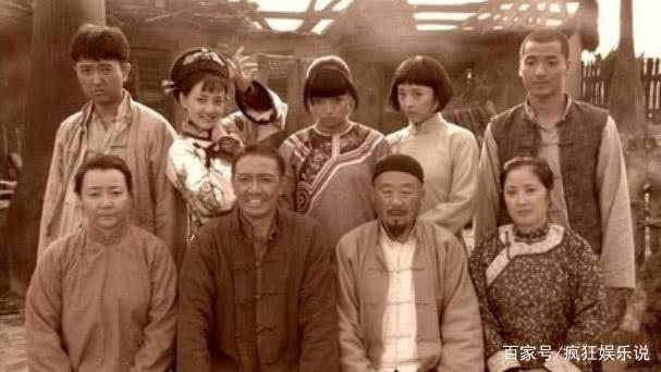 孔笙导演最经典的4部剧,《大江大河》不算,最