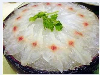 真正会吃鱼的不是日本人,而是潮汕人,潮州鱼生